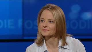 connectYoutube - Jodie Foster on George Stroumboulopoulos Tonight: INTERVIEW
