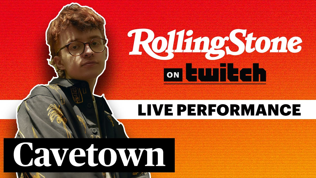 Cavetown Performs Live