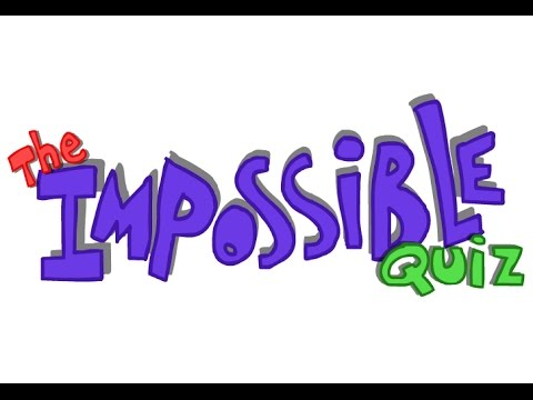 impossible quiz question 42