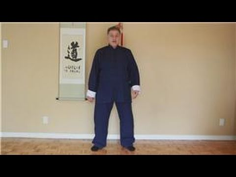 tai chi instructions for beginners