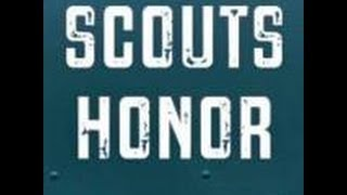 "Scouts Honor ""Inside a Marching Brotherhood"""