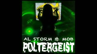 Gambar cover Al Storm, Mob - Poltergeist (Original Mix) [24/7 Hardcore]