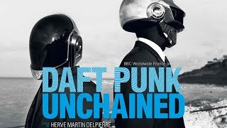 Daft Punk Unchained - Trailer [HD] Deutsch / German
