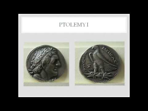 The Hellenistic Period: From Alexander to Antiochus III