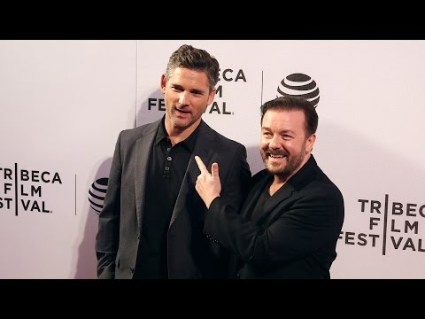 """Special Correspondents"" Tribeca Film Festival Premiere Behind The Velvet Rope with Arthur Kade"