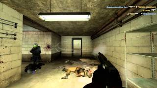 CS:GO - Tesox 5v1 ACE - Competitive de_nuke