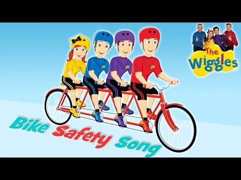 The Wiggles: Ba Ba Da Bicycle Ride