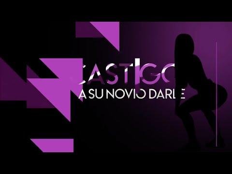 D.ALLAN - CASTIGO FEAT. FILI WEY & BABY LUCKA 🔥 (VÍDEO LYRIC)