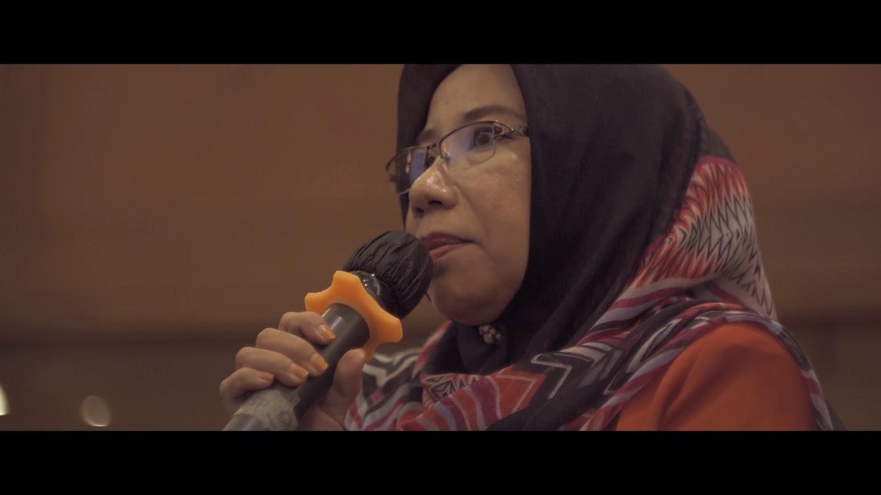 Deteksi Dini dan Edukasi Kesehatan Tiroid oleh Pita Tosca - YouTube