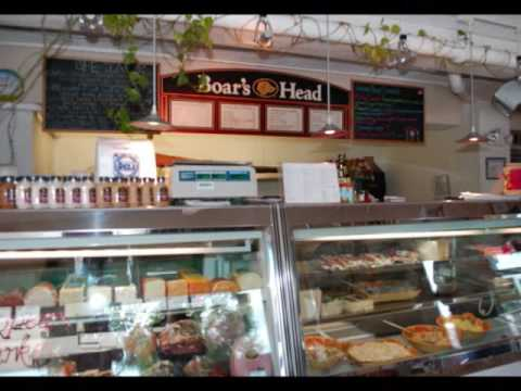Italian Deli & Catering-The European Market-Glen Ellyn, IL 6