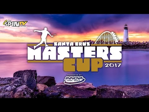 2017 Masters Cup Presented by Innova Teaser