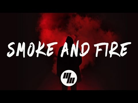 Cuebrick - Smoke & Fire (Lyrics / Lyric Video) feat. KARRA