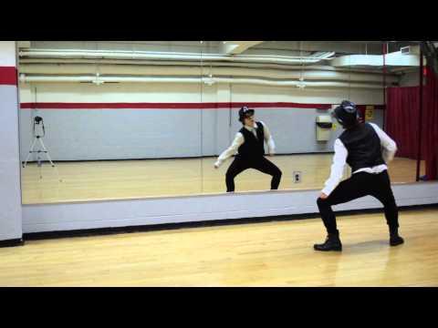 SNSD: MR. MR. STEP BY STEP DANCE TUTORIAL