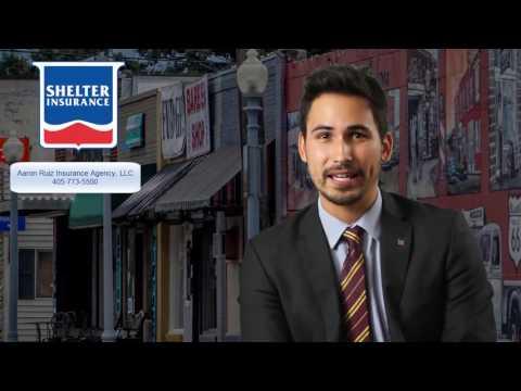 Aaron Ruiz Shelter Insurance