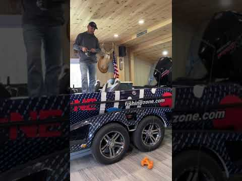 12lb dead lift test on the Masuta Elite series