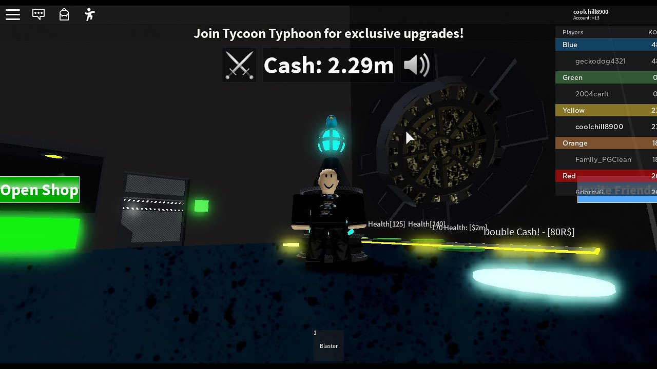 Death Star Tycoon Code Gives Bird Auto Collector Youtube