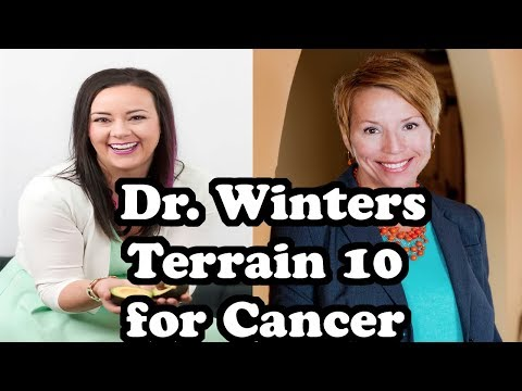 Keto Chat Episode 78 Dr Winters Terrain 10 For Cancer Keto Carole