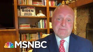 Biden Campaign Seeks To Boost Overseas American Voter Turnout | Morning Joe | MSNBC