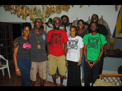 Afrikan Heritage Foundation, Barbados