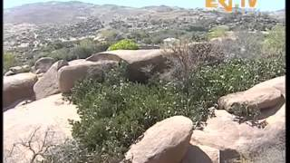 Eritrean Historical Attraction May Mine by Eri TV