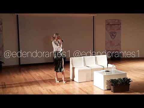 IRINA BAEVA CUENTA SU HISTORIA CON GABRIEL SOTO MEDIANTE CHARLA SOBRE TOLERANCIA P1
