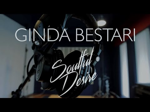 Ginda Bestari - Soulful Desire [Album Trailer]