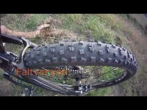Test Continental Mountain King Ii Racesport By Ralle K