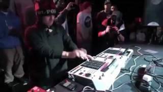самый быстрый DJ ArabMuzik,показывает свое мастерство)