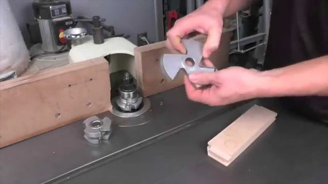 Infinity Cutting Tools Shape Up Shaper Cutters Youtube