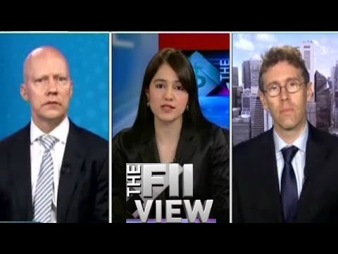 The FII View: With Timothy Moe, Goldman Sachs & Edward Teather, UBS AG