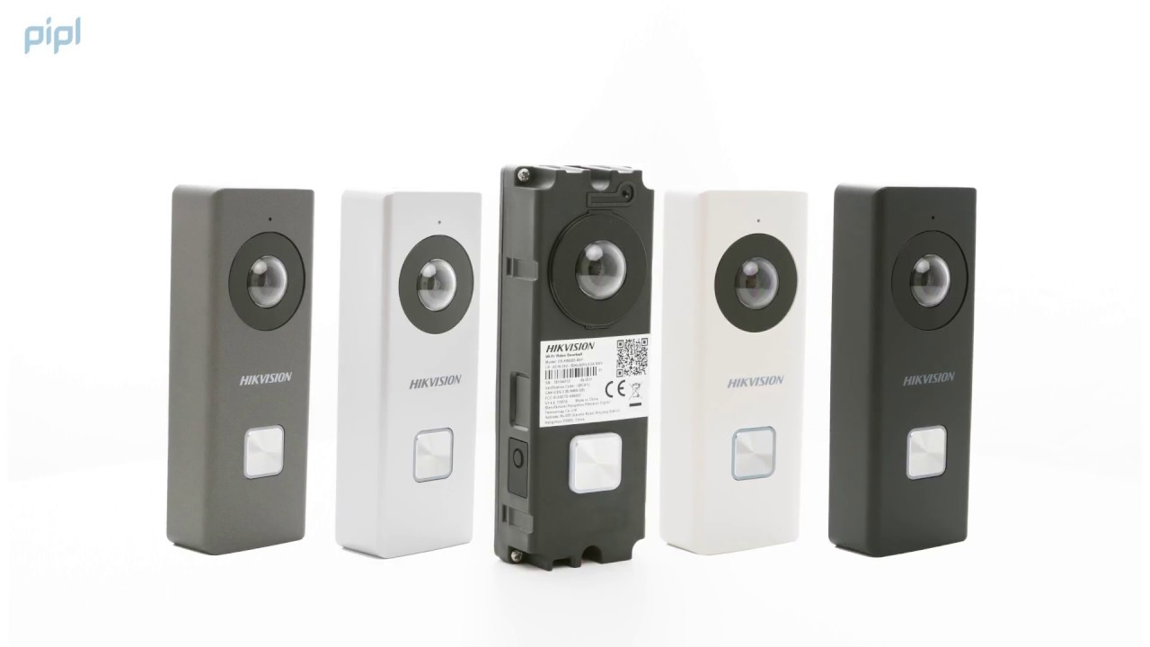Sweet! LTS is releasing an ONVIF compatible doorbell with SD