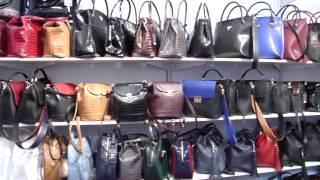 видео Женские сумочки