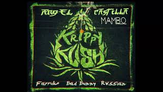 Farruko, Bad Bunny, Rvssian - Krippy Kush [Angel Castilla Mambo Remix]
