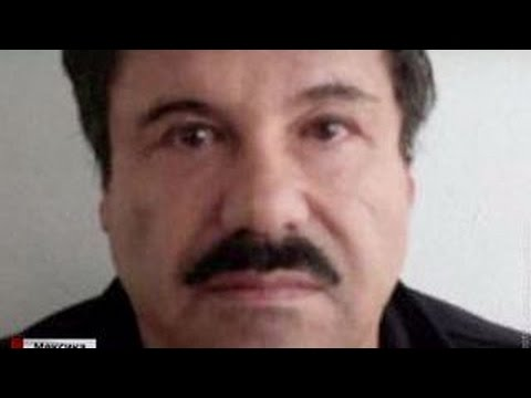 В Мексике из особо охраняемой тюрьмы сбежал легендарный миллиардер-наркобарон