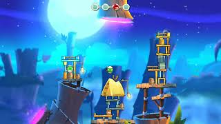 Angry Birds 2 walkthrough part 10.2 (levels 46 to 50)