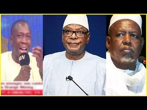 Crise au Mali: