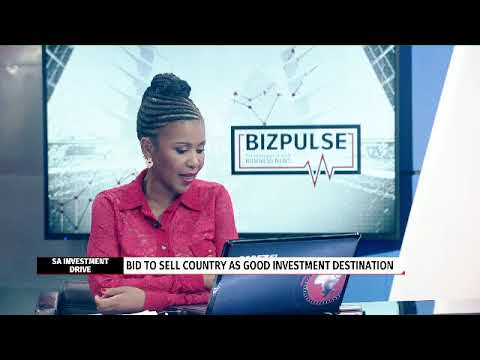 BizPulse: Bid to sell country as good investment destination