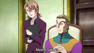 Download Video History's Strongest Disciple Kenichi OVA Episode 3 Part 1b MP3 3GP MP4