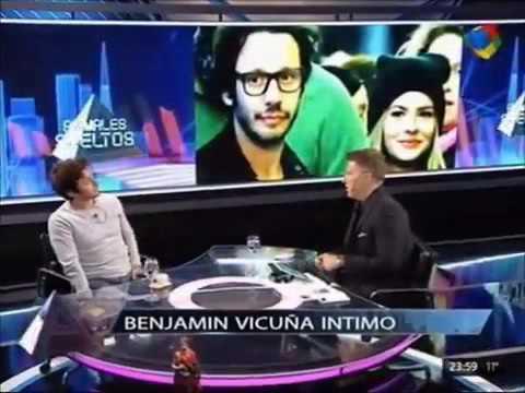 """Benjamín Vicuña: Lo que pasó en el motorhome es algo que me avergüenza"""""""