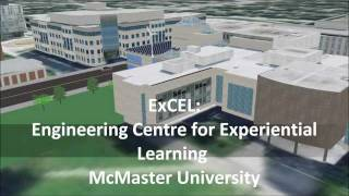 Engineering Centre for Experiential Learning (ExCEL)