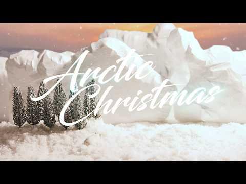 Marie Claire Arctic Christmas: Medicube