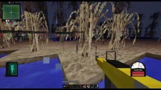 Excalibur Craft - Как дойти до припяти #25