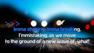 Reggae Rasiya Karaoke - Laxmi Bomb