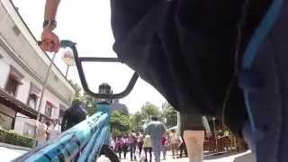 Donovan Borja BMX Flatlander - Drift Innovation