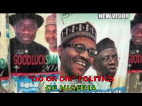 SHOCKING NIGERIA 2011 ELECTION VIOLENCE