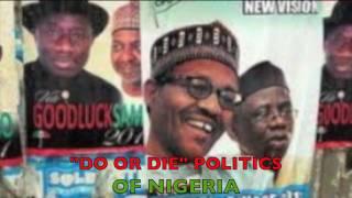 SHOCKING NIGERIA 2011 ELECTION VIOLENCE