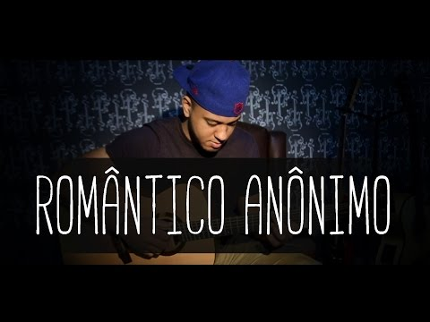 ♥ Marcos & Belutti - Romântico Anônimo VIOLÃO COVER @HebertFreiree