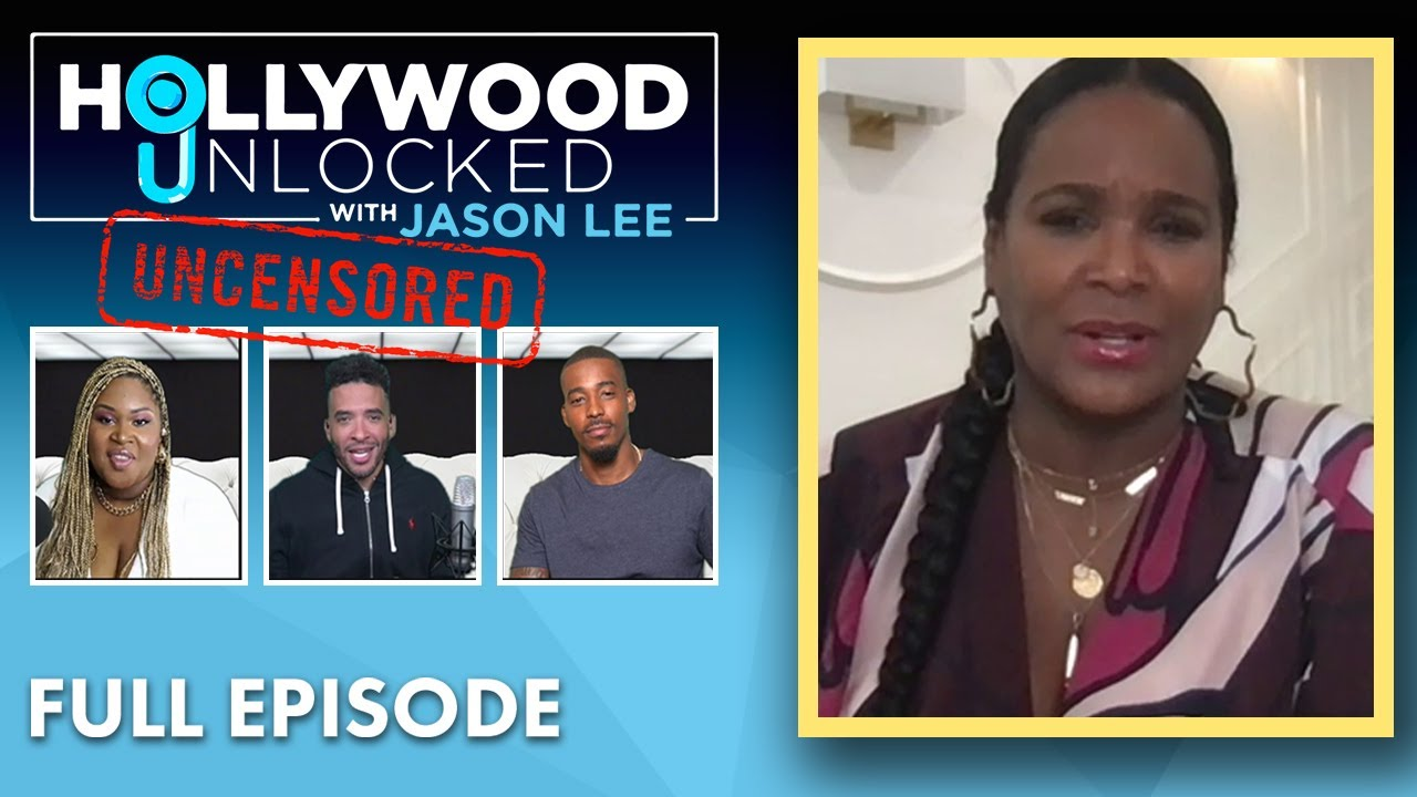 Download Tameka Foster Raymond Discusses Fashion, Divorce & Her New Book Full Episode | Hollywood Unlocked