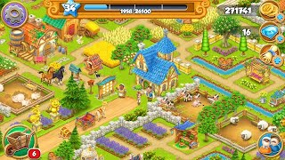Village and Farm Android Gameplay screenshot 1