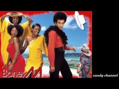 ฺฺฺฺBoney M   Hits Album